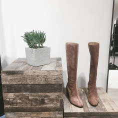 Max Mara Fall//Winter boots