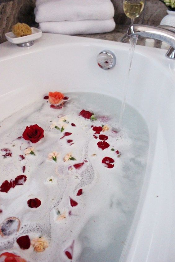 bath-roses